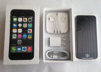 brand new factory Unlock iphone 5S  Space Grey WIND compatibe