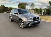 2010 BMW X5 E70 MY11 xDrive30d Steptronic Grey 8 Speed Sports Automatic Wagon Darra Brisbane South West Preview