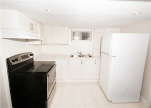 Rent & Share; 2Beds Basement; Separate private entrance