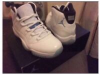 JORDANS Retro XI new!! limited edition
