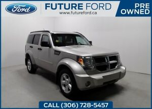 2008 Dodge Nitro SLT|PRICED TO SELL |4X4 SUV|