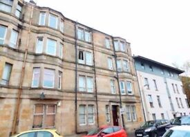 2 Bedroom Furnished Flat to Rent in Paisley, Espedair Street. Newly Refurbished