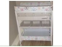 Cosatto Baby Change Unit
