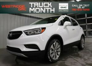 2019 Buick Encore Preferred. Text 780-872-4598 for more informat