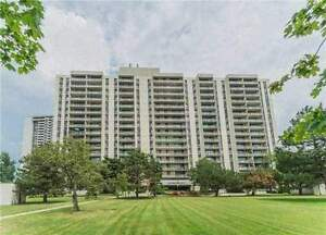 Finch/Don Mills(Don Valley Village) 2 Bedroom(s) Condo Apt