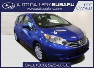 2016 Nissan Versa Note SV | BACK UP CAMERA | POWER GROUP | UNDER