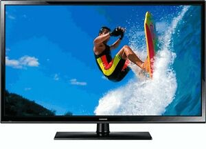 "51"" Samsung Plasma TV with remote - newer model"