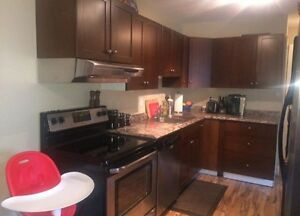 2 bedroom 1 bath newly renovated condo for rent