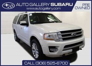2017 Ford Expedition Max LIMITED MAX | AUTO 4X4 |  POWER RUNNING
