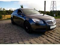 2009 Vauxhall insignia CDTI only 57000 miles !