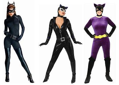 CRAZY SEXY CATWOMAN batman gotham katze kitty nuts fasching knallhart reduziert