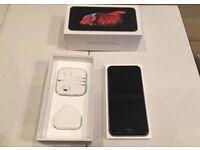 iPhone 6s Plus, 64gb, Space Grey (unlocked)