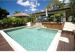 FAMILY & PET FRIENDLY FURNISHED WATERFRONT GOLD COAST 12-19 JUNE Broadbeach Gold Coast City Preview