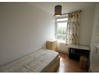 Single room in Mile End Zone 2