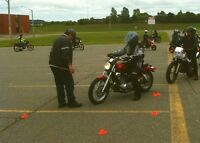 Motorcycle Instructors Wanted!