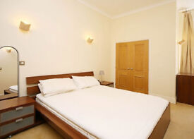 Beautiful views of the double room rent, the Southwark 15 minutes away