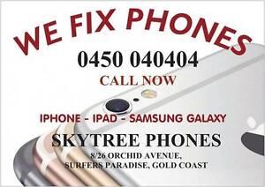 phones repairs surfers paradise, Gold Coast Surfers Paradise Gold Coast City Preview