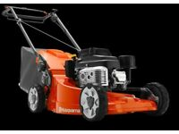 Wanted husqvarna lc 551sp or 551vbp lawnmower lawn mower lc551sp lc551vbp