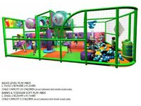 High Quality Soft Play Structure for sale