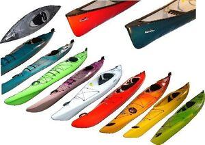 Incroyable choix de kayaks et Canots Neufs a partir de 299$