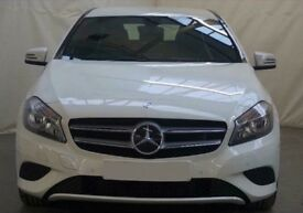 Mercedes-Benz A Class A180