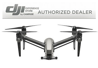 DJI Inspire 2 Drone - Comes with carrying case! - NEW