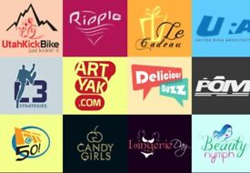 I Will Design 3 Premium Professional Logos For You In 24 Hrs!