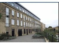 To Rent With Immediate Effect, Fully furnished immaculate 2 large bedroomed canal side apartment
