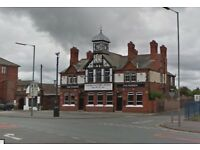 Liverpool L9 - Detached Pub with Large Car Park - FOR SALE