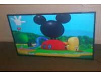 Panasonic Vieira 50 inch HD tv excellent condition fully working c