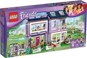 Lego Friends # 41095 Neuf