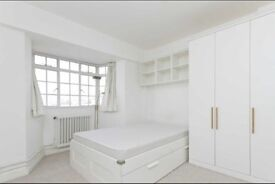 Fantastic Location(Next to Russell Square) Studio to Rent