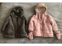 Girls Winter Coats