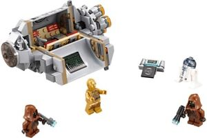 LEGO Star Wars 75136 Droid Escape | 75137 Freezing [Retired]