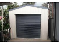Wanted cheap garage to rent in or around exeter