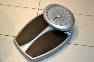 Health Meter Bathroom Body Weight Scale
