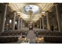 Conference & Banqueting Assistants