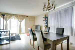 800ft2 - The best deal in town - 2BR new condo close to Atwater