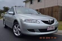 *URGENT* 2003 Mazda 6 Hatchback REGO&RWC Loganlea Logan Area Preview