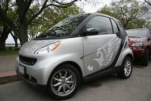 2009 Smart Passion sunroof Coupe 70000Km