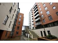 Exclusive 9th floor apartment in attractive residential area