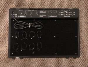 SKB PS-45 Power Conditioning Pedalboard