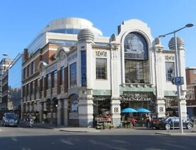 *CHELSEA* Office Space to Let, SW3 - Flexible Terms   2 to 80 people