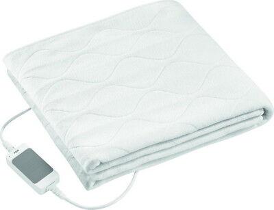 AEG Wärmeunterbett Wärme-Unterbett Heizdecke Wärmedecke Wärmebett Heiz-Bettdecke
