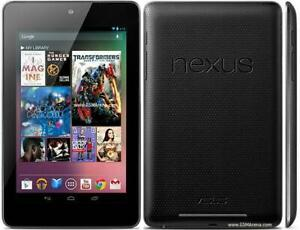 Asus Nexus 7, 32 GB, Black, Used, in A grade Condition for UNBEATABLE SALE PRICE - $ 65, #2667848