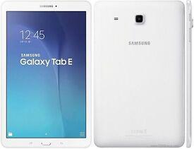"Brand New Samsung Galaxy Tab E 9.6"""