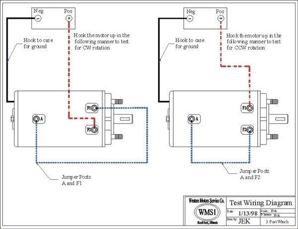Desert Dynamic Winch Wiring Diagram