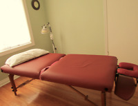 Hiring Registered Massage Therapist and Chiropractor