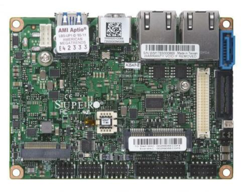 Supermicro A2SAP-E Motherboard