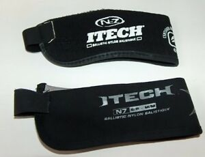 Itech N7's and N8 Nectech Neck Guards London Ontario image 2